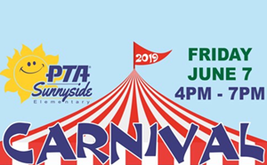 Click to see full flyer - see you at the Carnival ! - article thumnail image